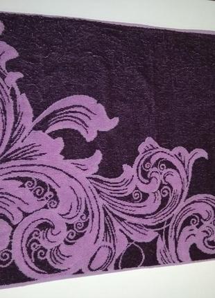 Махровое полотенце 50х90 беларусь1
