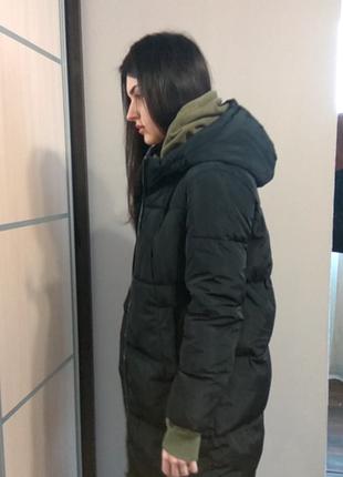 Зимний пуховик / куртка / пальто reserved