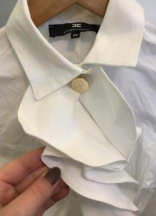 Блузка elizabetta franchi