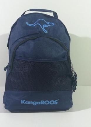 Спортивный рюкзак сумка kangaroos