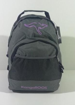 Спортивный рюкзак kangaroos