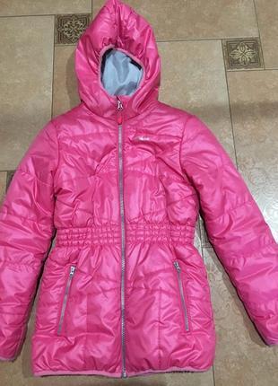 Куртка весенне -осенняя на девочку