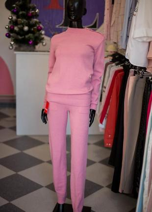 Большая расспродажа!!! классный вязанный костюм от sewel