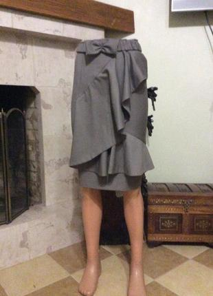 Новая юбка в стиле burberry, 36 euro