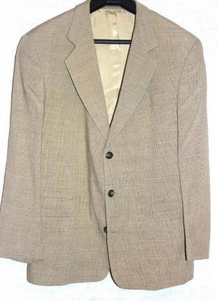 Пиджак colori лен