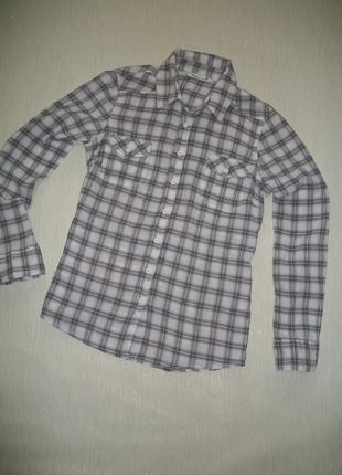 Рубашка фирмы colin's