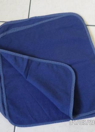 Салфетки 6шт текстиль