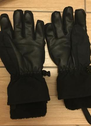 ❗️срочно до 12/01/19 • rossignol  перчатки