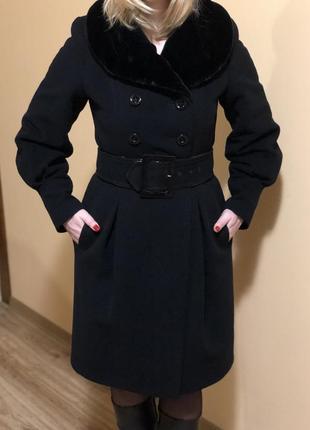 Пальто женское зима, демисезонное