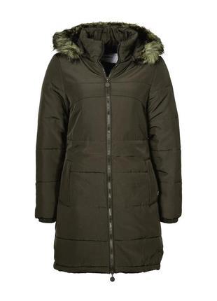 Доступно - зимняя куртка на синтепоне *only* р. s (без капюшона)