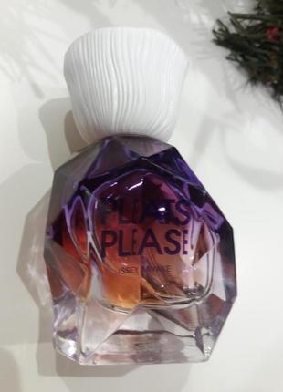 Парфюмированная вода issey miyake pleats please