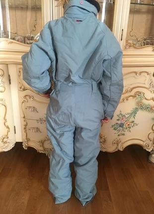 Комбинезон детский комбінізон костюм лыжный 140см 9 10 лет
