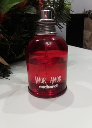 "Cacharel ""amor amor"" ,оригинал"