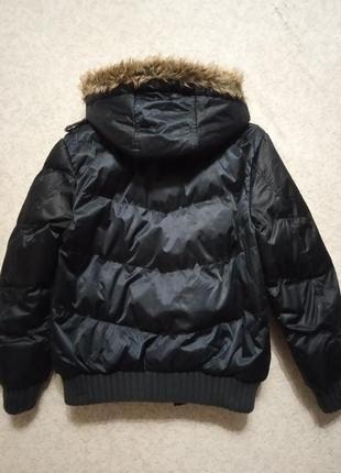 Куртка зимняя теплая2 фото