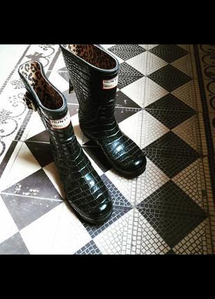 Резинові чоботи jimmy choo