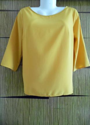 Блуза, новая george размер 14 – идет на 48-50.