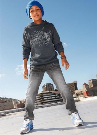 Стильние джинси с пояском на мальчиков та подростков!