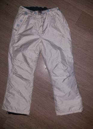 Лыжные штаны tcm polar dreams recco 16/18