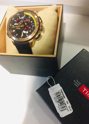 Часы, timex, оригинал, наручные часы, кварцевые, золото, таймекс, мужские часы, подарок