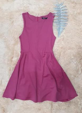 Платье/ трикотажное платье/ платье к лету