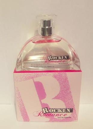Женский парфюм rockin romance от lr