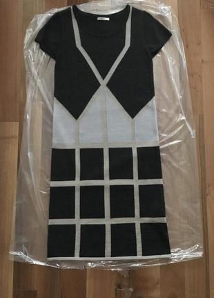 Платье-свитер marella размер m