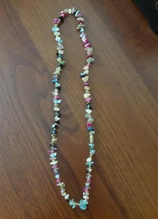 Ожерелье, колье ,украшение
