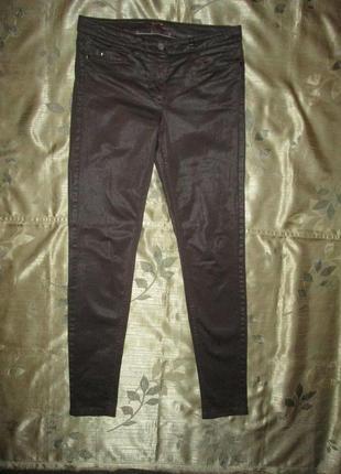 Джинсы luisa cerano оригинал италия штаны брюки скинни