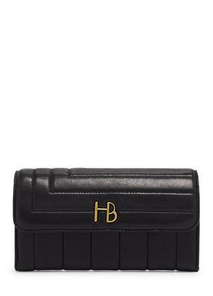 Новый фирменный кожаный кошелёк 712 wallet