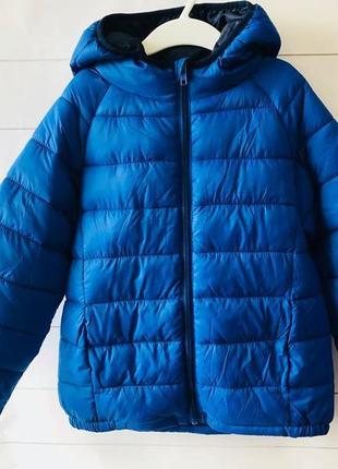 Куртка примарк для мальчика, демисезонная куртка примарк, куртка primark на синтепоне