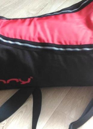 Спортивная, большая сумка