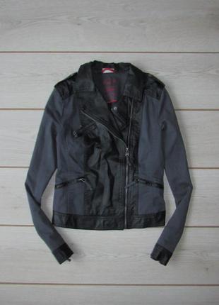 Куртка косуха от street one р. xs-s