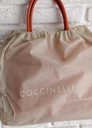 Нереальна сумочка coccinelle з італії