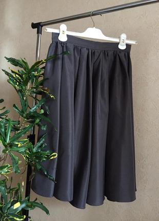 Очень красивая юбка миди