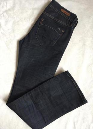 Супер джинсы жен новые прямые раз s(44)