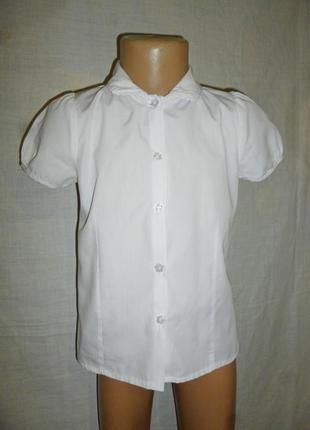 Блузка на 6 лет