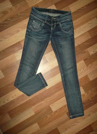 Фирменные джинсы fracomina