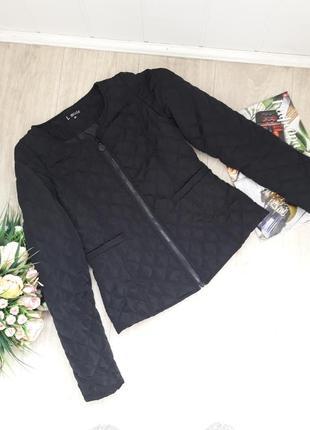 Универсальная модная курточка с(36) l mode