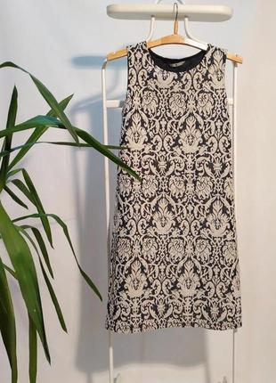 Платье футляр размер 10