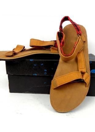 Сандалии teva original universal workwear 1008629 (са - 049) 49 размер