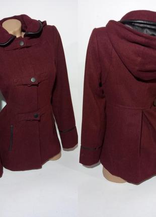 Пальто полупальто пальтишко ( можно беременным )