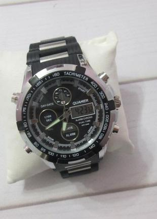 Черные мужские наручные часы 2019 - купить недорого вещи в интернет ... d03943677949a