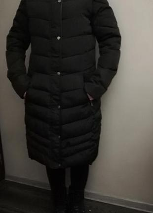 Пальто на синтепоне cropp.