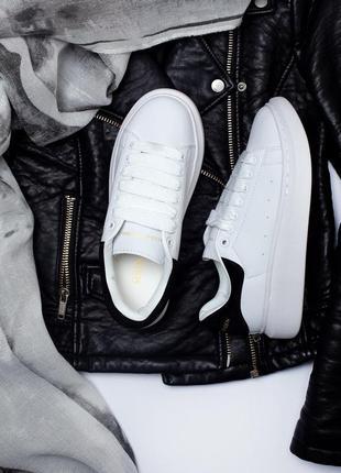 Кроссовки кросівки alexander mcqueen 37-42