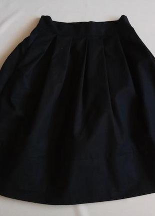 Шикарная юбка-тюльпан, р.40