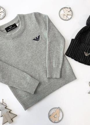 Купить свитер для мальчика like me