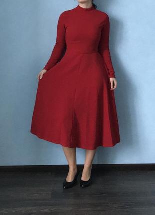 Платье (s и m)