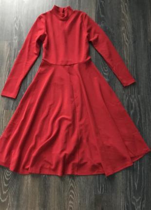 Платье (s и m)4