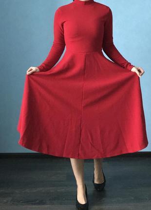 Платье (s и m)3
