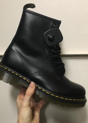 Мартинсы dr martens оригинал ботинки сапоги